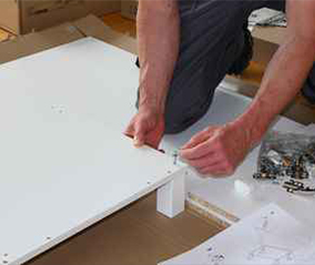 Livraison de meubles lanester lorient montage for Livraison meuble a domicile